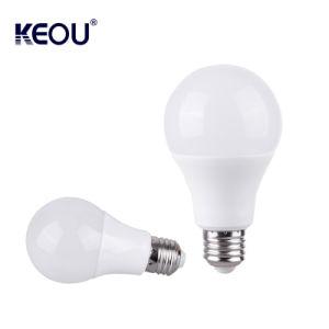 A60 A65 A70 7W 9W 12W E27 LED Lâmpada 110lm/W AC85-265V