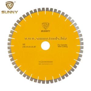 Hot Sale Corée lame de scie de diamants de qualité pour la coupe de granit, marbre, béton, asphalte, mur de pierre, de la céramique