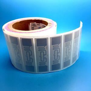 Пассивный ALN9634 Хиггса 3 наклейки UHF RFID метка для швейной промышленности управления земельными ресурсами
