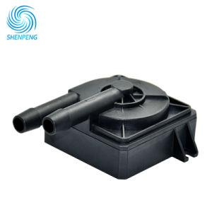 Silent 12V 24V Mini BLDC Bomba de circulação de refrigeração centrífugos