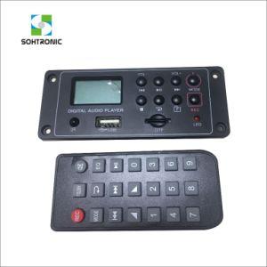 De audio MP3 Module Van uitstekende kwaliteit van de Speler van de Module USB BR MP3