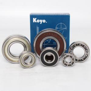 SKF NSK Koyo NTN Ezo 8mm a 316 pequeños cojinetes de acero inoxidable 6205 6002 6003 6004 626 6202 6006