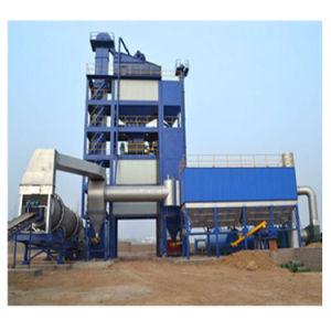 Serien-Maschinen-Pflanzenasphalt-Stapel-Mischanlage China-Roady lbs