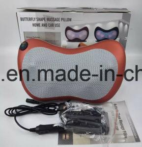Домашняя электрическая подушку с помощью насадки для теста массажер для шеи и плеч (507)