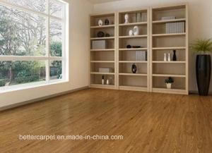 En busca de madera suelos de parqué de PVC autoadhesivo pisos de vinilo, PVC PVC Baldosa
