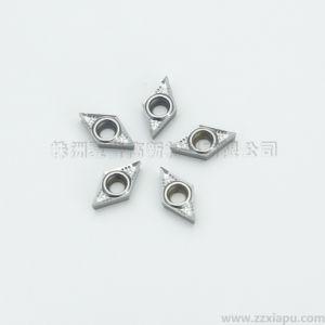 Dcgt Zhuzhou11t302 Embout en carbure pour le cuivre
