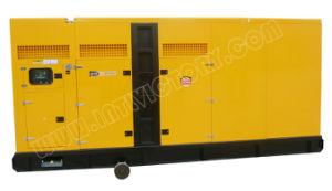 супер молчком тепловозный генератор 1600kw/2000kVA с двигателем Perkins & альтернатором Ce/CIQ/Soncap/ISO Stamford