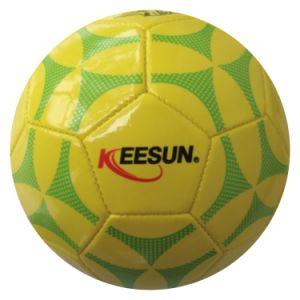 PVC 기계에 의하여 바느질되는 스포츠 축구 축구