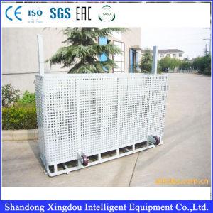 Опору маятниковой подвески движущиеся платформы для передвижения подъемника в Китае производителя