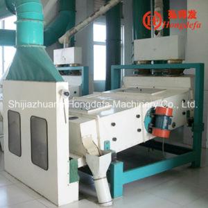 Les machines de fraisage de la farine de grain de blé de mouture du rouleau d'équipements Mill