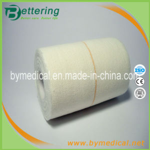 4 White Colour Adhesive Sports Elastic Strapping Tape