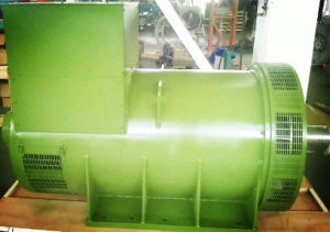 Партнерств Фарадей Вукси 1800 квт 1500об/мин AC дизельного генератора Генератор FD7F