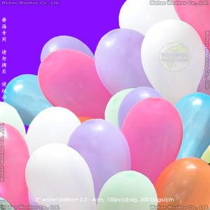 De Ballon van de Bom van het water, Bombitas DE Agua, Globos DE Agua