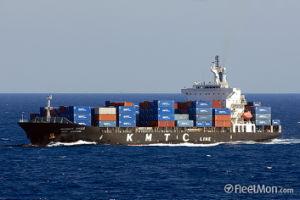 Consolidare il servizio di trasporto One-Stop più basso del mare dalla Cina ad universalmente