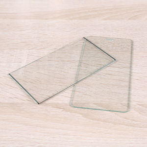 Serigrafia e Protector de ecrã CNC //Lentes de vidro