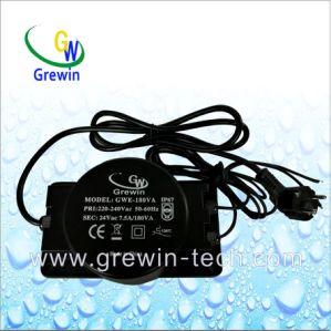 105 Вт тороидальный трансформатор водонепроницаемый для лампы на лужайке