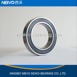 Tiefes Groove Ball Bearing Shield Type 6906-2z