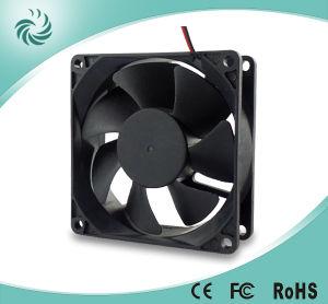 80*80*25mm ventilador de ventilación de buena calidad