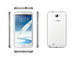 5.7 '' Viererkabel-Kern Smartphone 3G Mtk6589 Handy 8MP des Android-4.1.2 1GB+4GB GPS WiFi Bluetooth