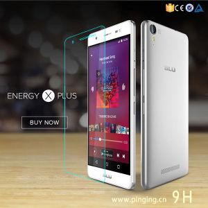 Hot New productos móviles para 2016 accesorios para teléfonos móviles personalizados vidrio templado de 9h Protector de pantalla para Infinix Nota 2 X600