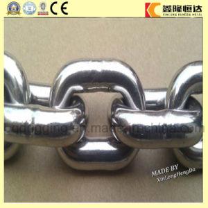 Lieferungs-Anker-Kette für Verkaufs-schwere Eisen-Ketten