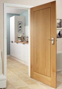 Porte en bois massif pour intérieur/Porte en bois, Professioal ...
