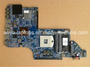 HP DV7-6000 Hm65 (659094-001)のためのラップトップMotherboard