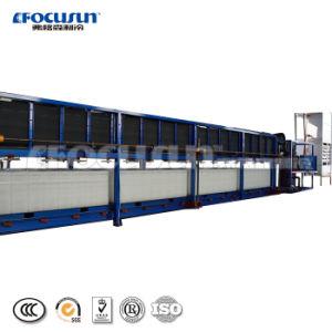 30 T/24h Système Direct bloc de glace Making Machine pour la vente