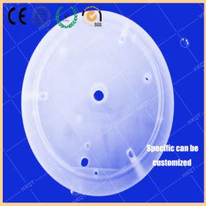 2017年の水晶絶縁体管かEnduraシステムのための絶縁体の版