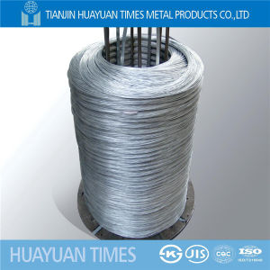 2015 Sale/caldi Direct Factory/Hot Dipped Galvanized Cable e Wire