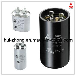 CA Motor Run ed Inizio Capacitor Qualifed dal VDE. UL. TUV. CQC. CE (CBB65 CD60)