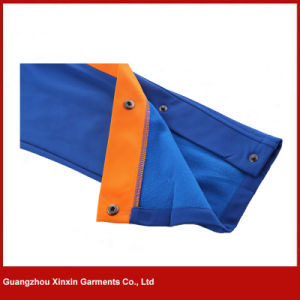 공장 도매 좋은 품질 폴리에스테 스포츠 착용 (T119)