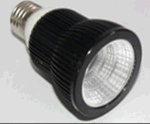 COB LED Spotlight, 9W Idoor High Brightness Spotlight LED