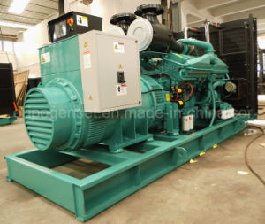 450kVA/360kw Oripo 높은 산출 발전기를 가진 침묵하는 백업 발전기