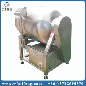 Вакуумные машины Marinator из нержавеющей стали для сосисок