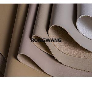 0.61.2mm Leer PU/PVC voor Meubilair, de Zetel van de Auto en Zakken
