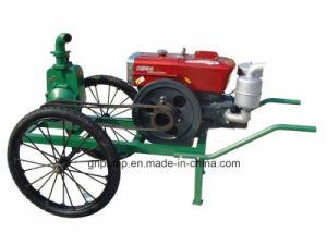 Dieselwasser-Pumpe mit Nizza Aussehen 2.5 Zoll