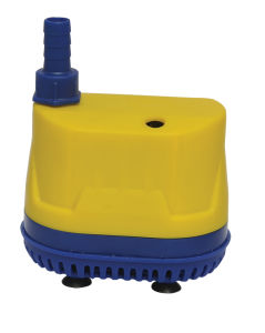 Versenkbare Pumpe (My-111)