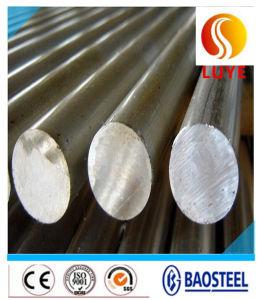 ASTM/Uns 304 de Staaf van het Roestvrij staal