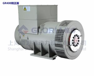 Gr400d/728kw/3 Fase/Brushless Alternator voor de Reeksen van de Generator, Alternator Stamford