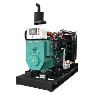 Erdgas-Generator-Set des elektrischen Strom-100kw Ricardo