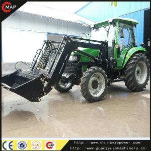 80HP Farming Tractor