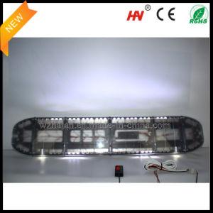 1500 мм 59'' Белый SMD безопасности Lightbar в школьном автобусе
