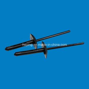 Rivet en plastique d'abat-jour de rivet d'attache de poussée