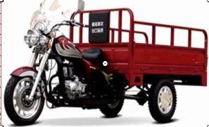150cc/200cc/250cc /300cc 3の車輪の貨物オートバイ/Tricycle