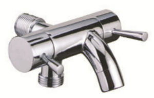 高品質Zf-T3007真鍮水蛇口