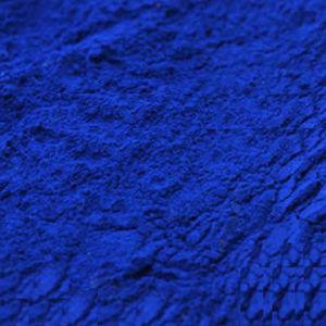 Het transparante Oxyde Blauwe Trafe van het Ijzer