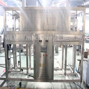 Filtro da acqua purificato del sistema del RO di trattamento delle acque