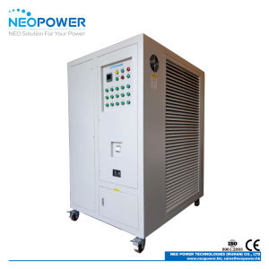 600квт ЖК-дисплей интеллектуального управления коммутационно-Банк