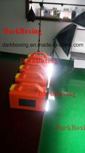 La Cámara de la impresora láser Banco de potencia portátil con batería Super